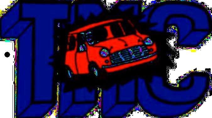 Tongham Motor Club